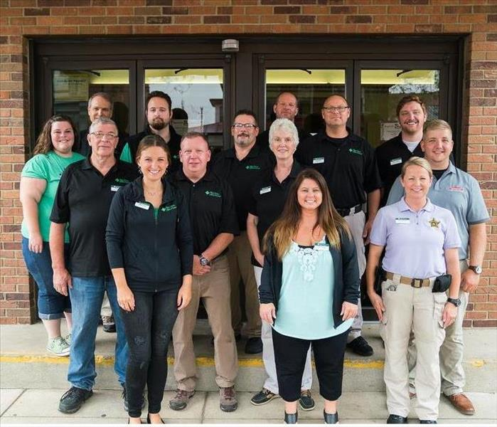 Ross County Safety Council Steering Committee 2018-2019