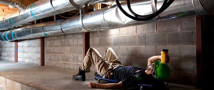 Jackson, OH airduct cleaning