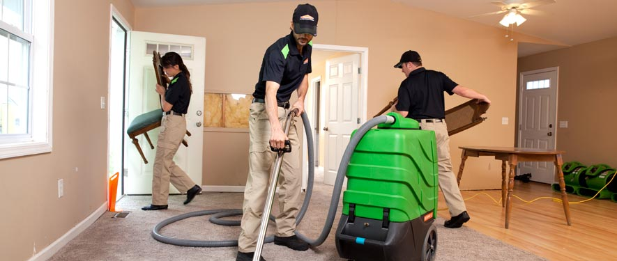 Jackson, OH cleaning services